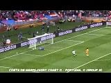 Video: FIFA 2010 - All goals compilation