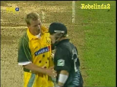 Video: Best deliveries by Brett Lee