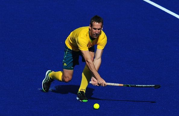 Liam de Young, the shining light of Australian hockey, calls it a day