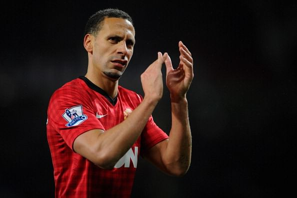 Rumour: Rio Ferdinand contacted by QPR over a potential move