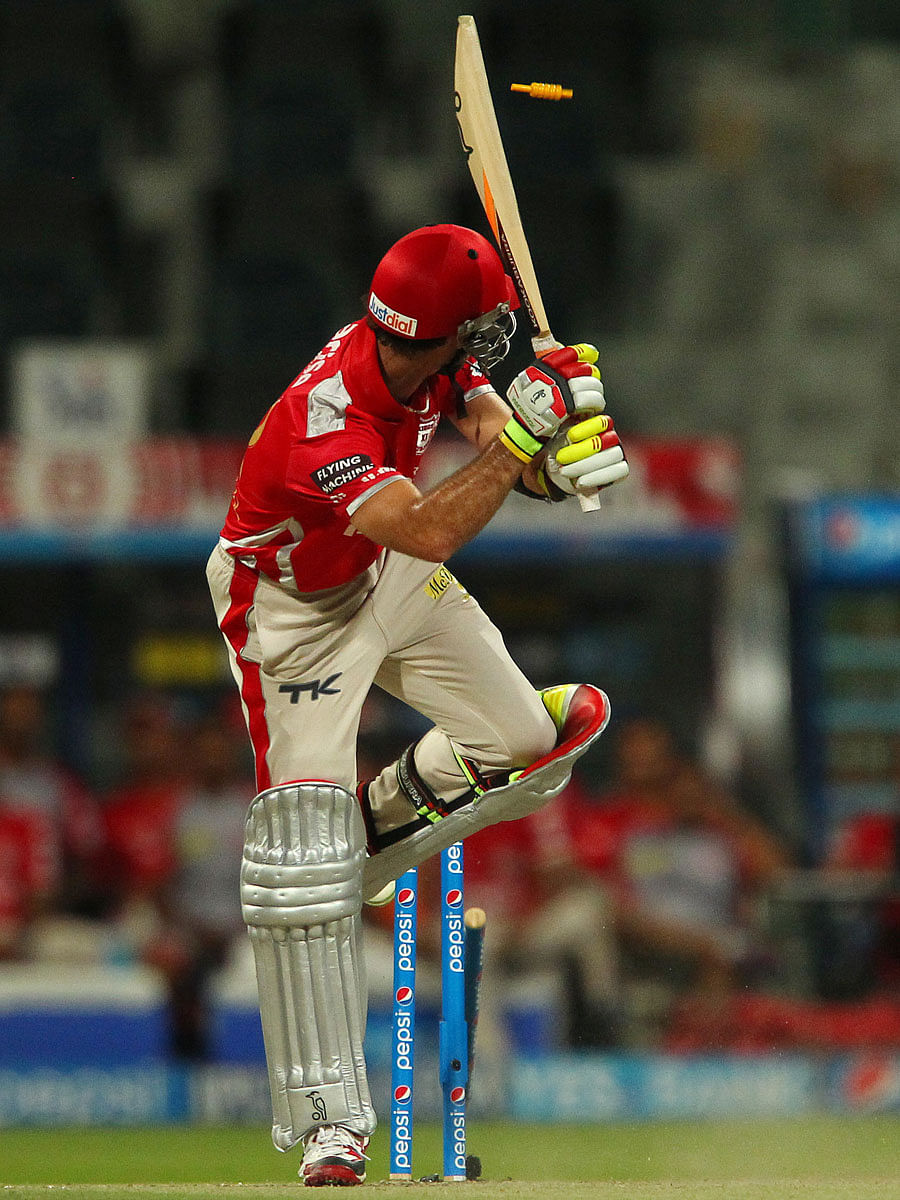IPL 2014: 5 players who faded away after a brilliant start to the tournament