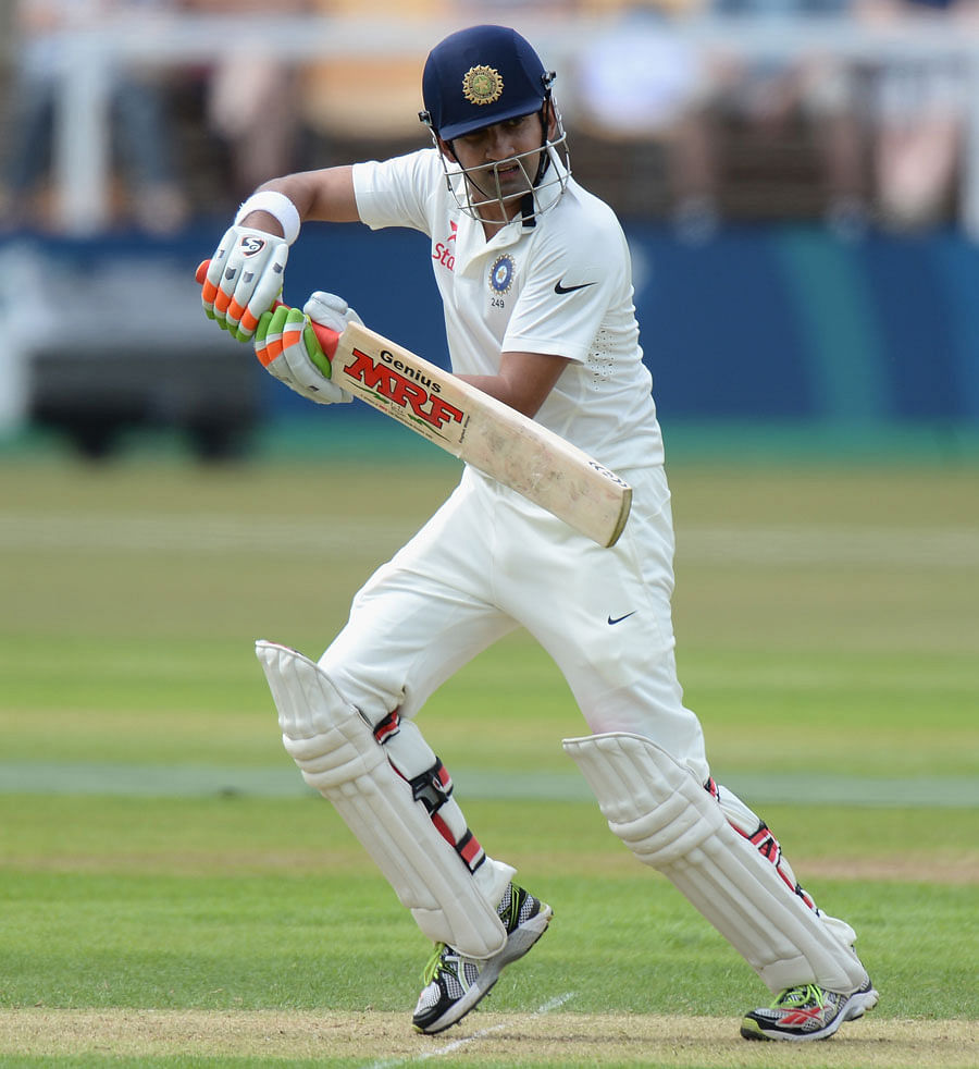 Testing the reserves - Which Indian bench player can make the most impact in England?