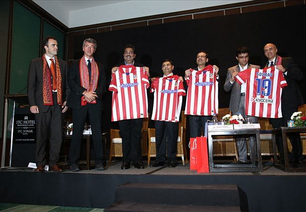 Is Indian Super League the answer to India's footballing woes