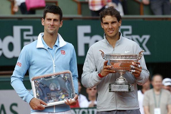 French Open 2014: Rafael Nadal soars into cloud nine with victory over Novak Djokovic in the final