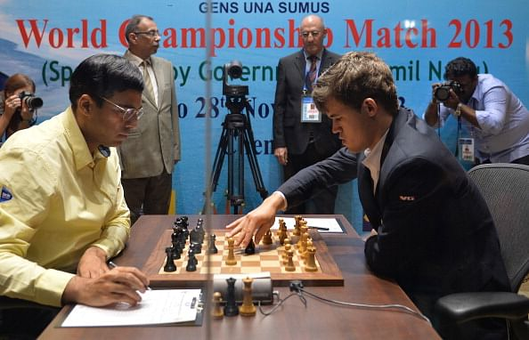 Viswanathan Anand vs Magnus Carlsen rematch to be held in Sochi