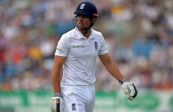 England v India - 3rd Test, Day 1: Alastair Cook opts to bat