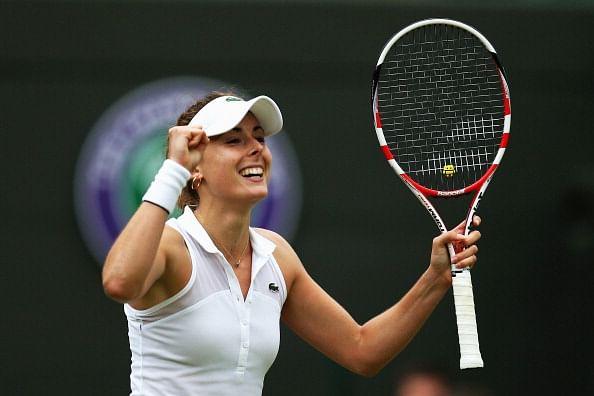 Wimbledon 2014: 10 things you may not know about Serena Williams' conqueror - Alize Cornet