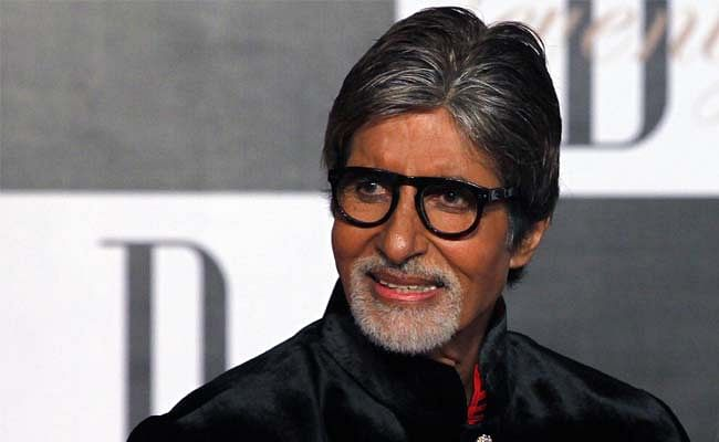 Superstar Amitabh Bachchan to sponsor training of shooters Ayonika Paul and Pooja Ghatkar