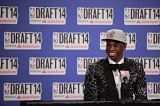 Wiggins, Parker and Embiid highlight an NBA draft class for the ages