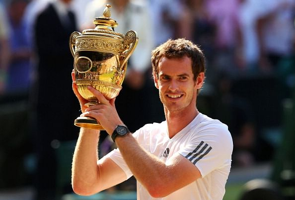 Wimbledon 2014 draw: Rafael Nadal could be tested early; Murray and Djokovic in same half