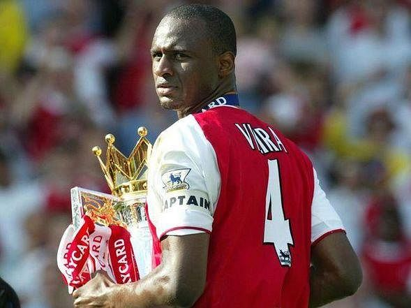 Top Players who left Arsenal for Silverware