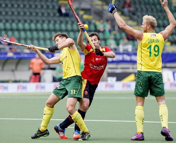 Hockey World Cup 2014 Day 3 Review: Australia, Belgium dominate
