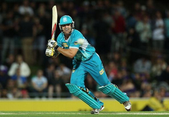 Luke Pomersbach bids goodbye to cricket citing depression
