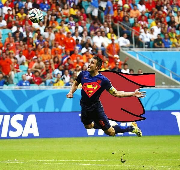 SuperPersie