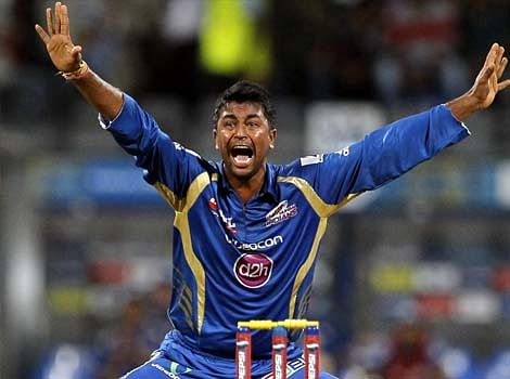 Stats: Bowlers who conceded most 6s in IPL 7