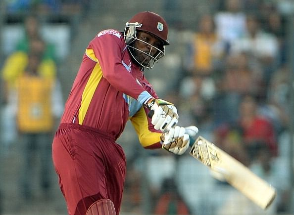 Chris Gayle rested, Kieron Pollard back for Twenty20s against New Zealand
