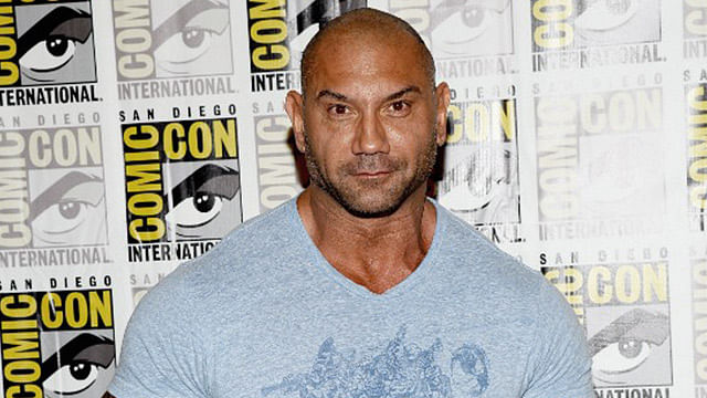 WWE: Batista comments about being rejected by fans after his return