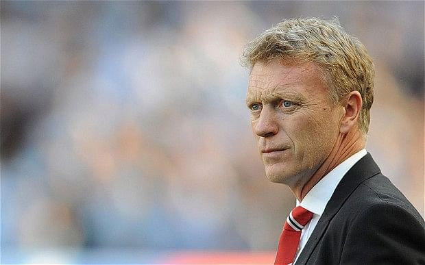 David Moyes in talks to become new Galatasaray manager, claim reports