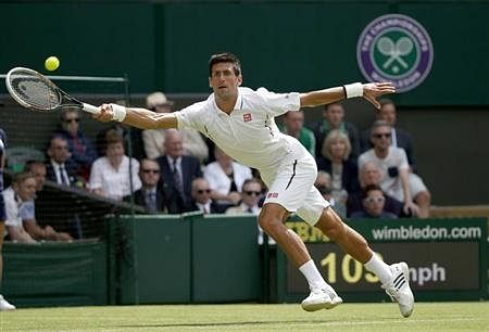 Wimbledon 2014 preview: A look at the top male contenders