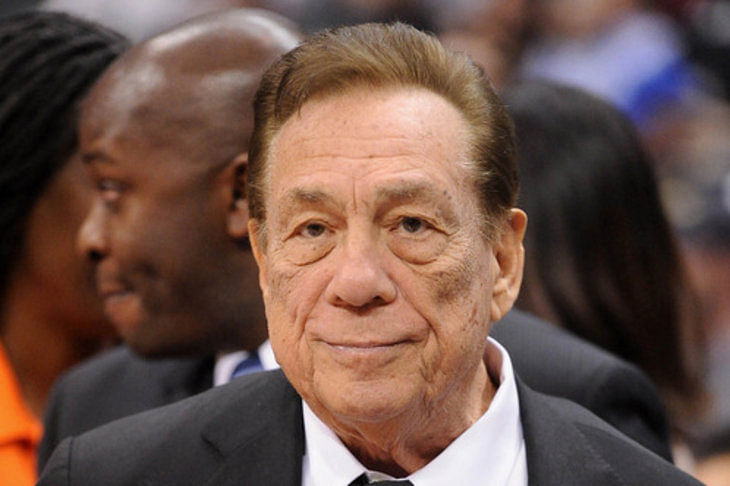 Donald Sterling doesn't want to sell his team; Lawsuit is on