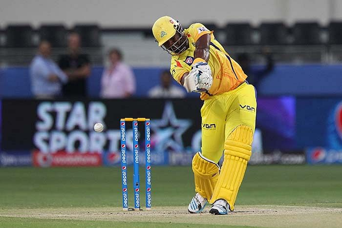 Stats: Top 5 batsmen who played most dot balls in IPL 7