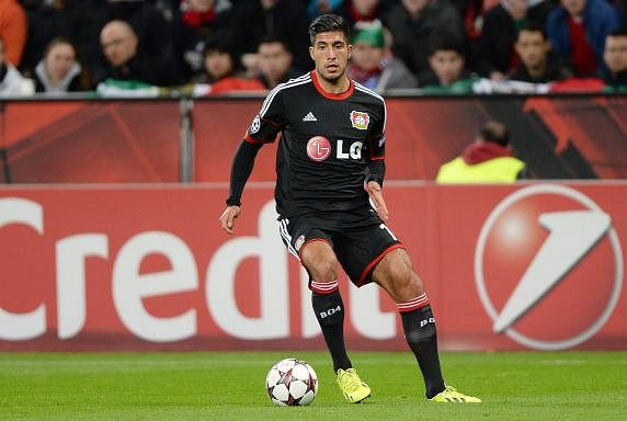 Rumour: Liverpool Activate Clause For Bayer Leverkusen's