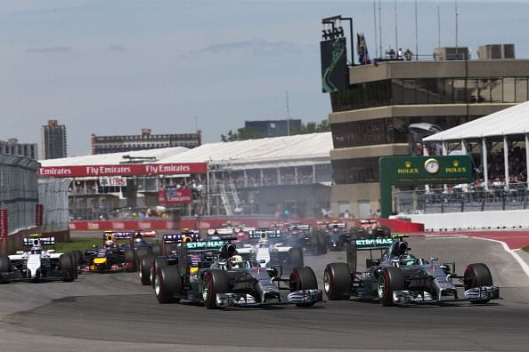 Formula 1: Ways to make the complete season exciting for fans