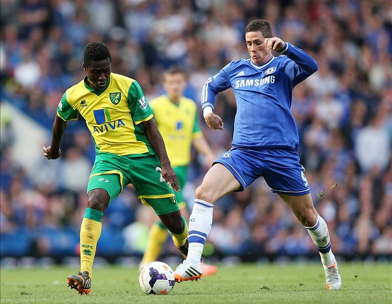 Rumour: Valencia not interested in Chelsea's Fernando Torres