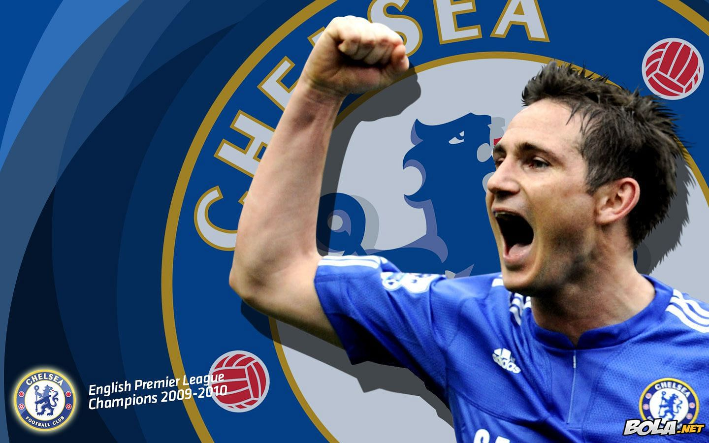 Frank Lampard's Top 10 goals for Chelsea