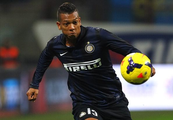 Rumour: Fredy Guarin set to turn down Manchester United in favour of Juventus move