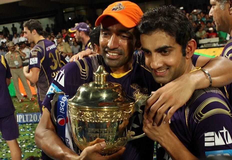 KKR skipper Gautam Gambhir credits victory against Sunrisers Hyderabad as source of belief in IPL final