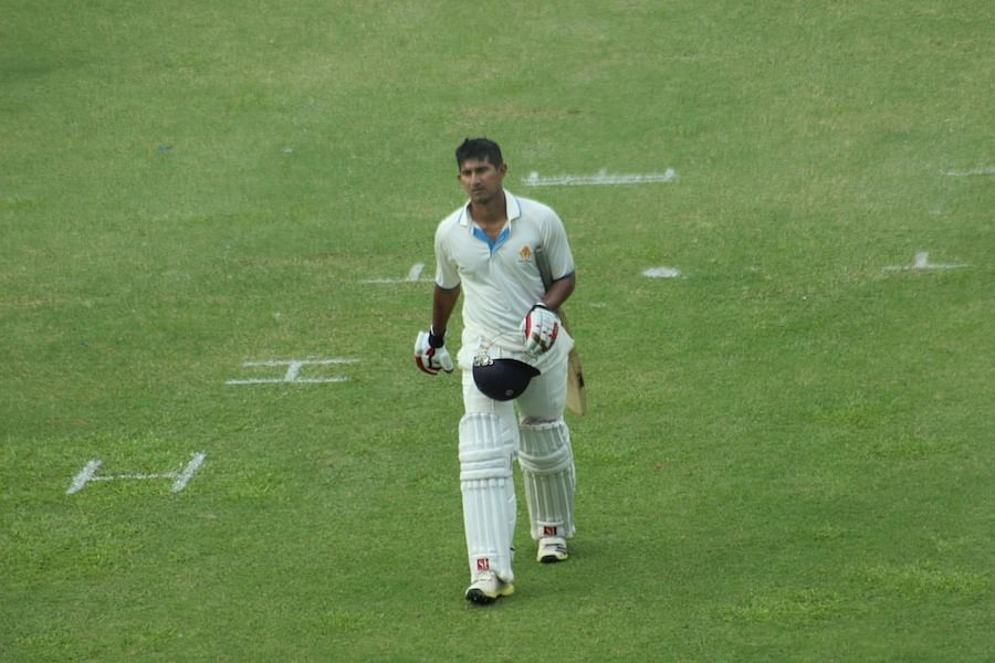 Ganesh Satish opts to play for Vidarbha after limited chances with Karnataka