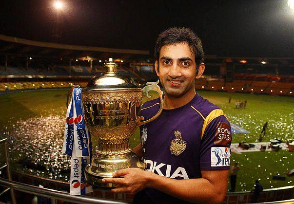 I wasn't willing to go to Kolkata for felicitation, says KKR skipper Gautam Gambhir