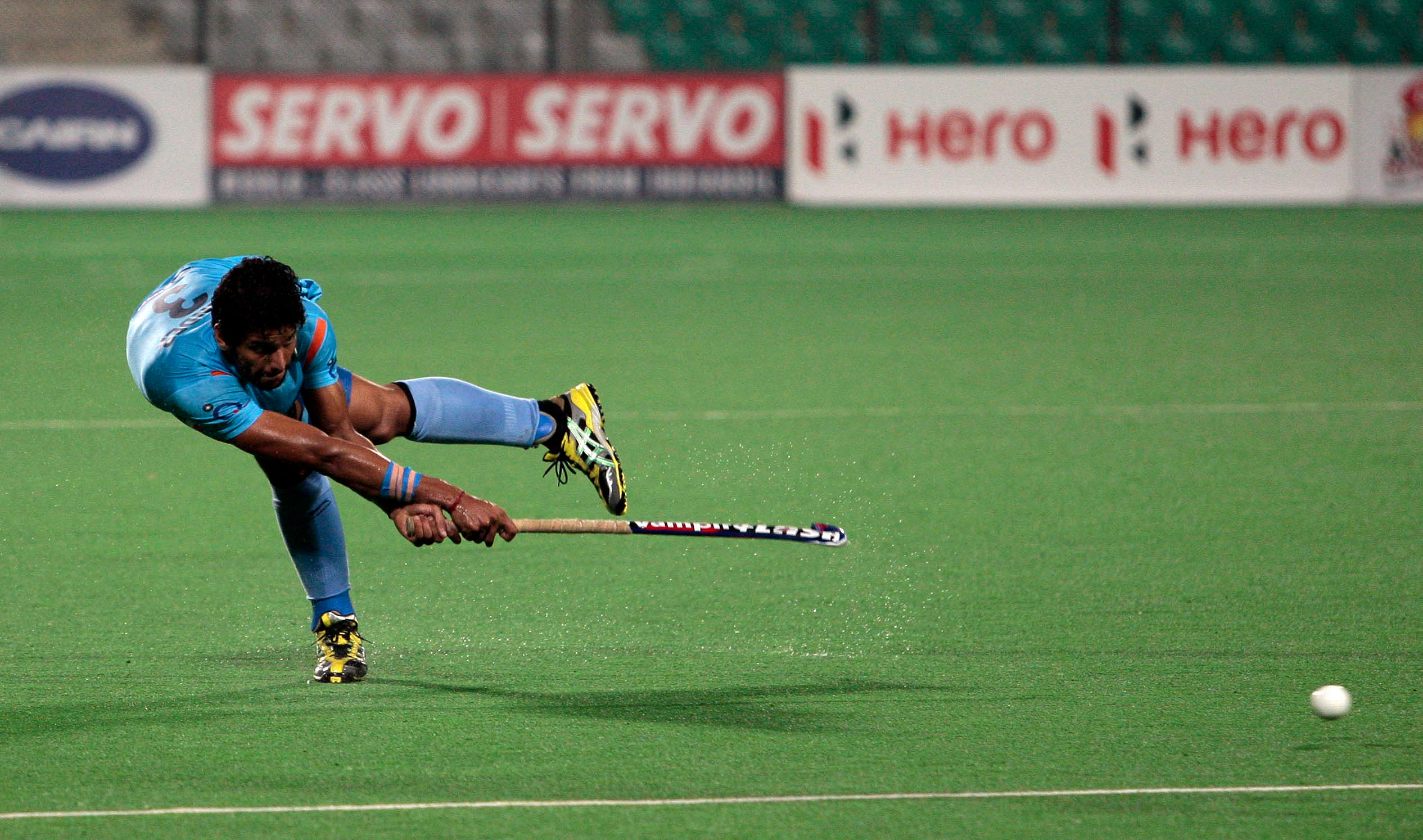 Commonwealth games india