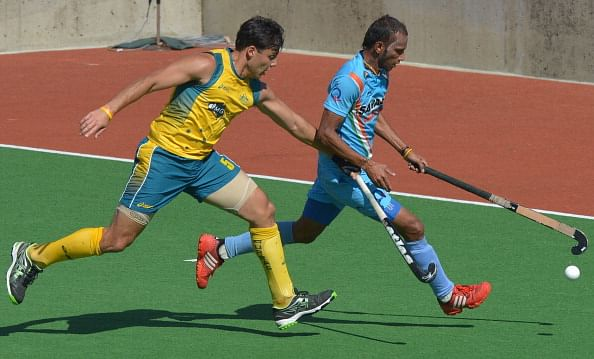 Hockey World Cup 2014: Australia thrash listless India 4-0