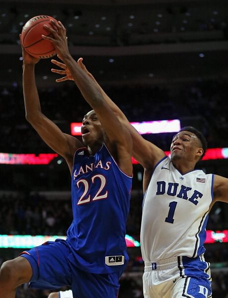 2014 NBA Mock Draft: Players who could make the cut