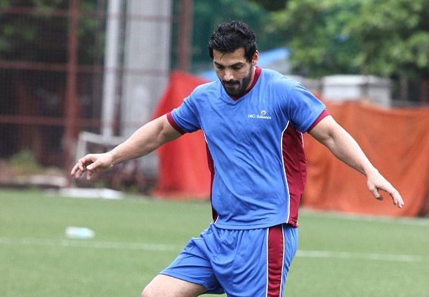 FIFA World Cup 2014: John Abraham to share stage with Crouch, Fowler and Chhetri