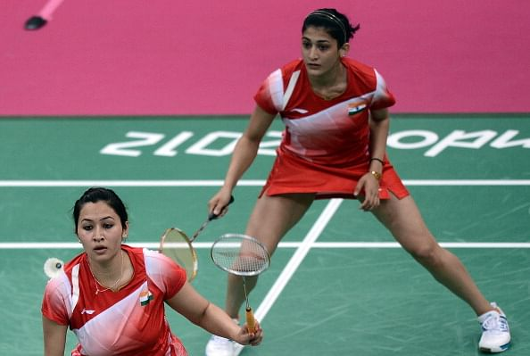 Japan Open: Jwala Gutta and Ashwini Ponnappa knocked out