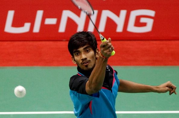 Badminton world rankings: K Srikanth slides down 10 spots, Saina and Sindhu retain positions