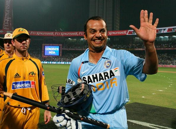 Indian spinner Murali Kartik retires from all formats