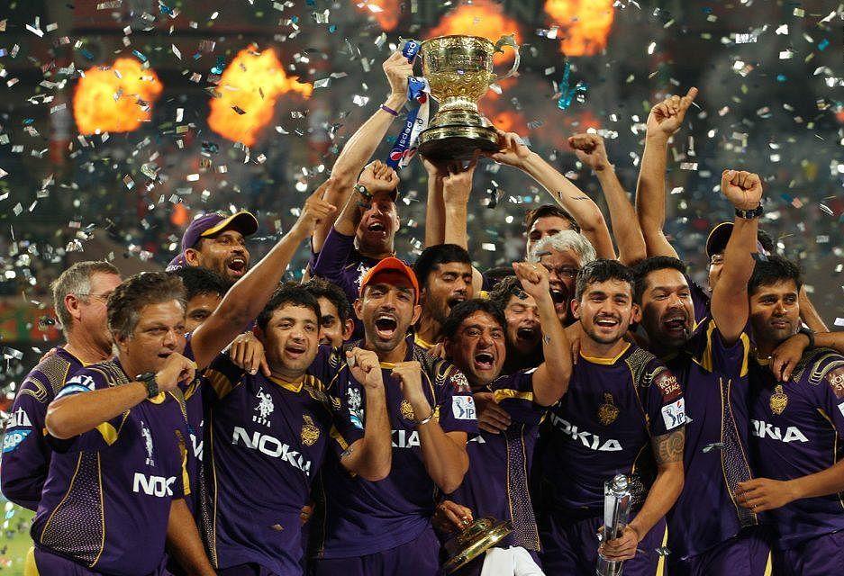 Bengal Will Celebrate KKR's IPL Win: Mamata Banerjee