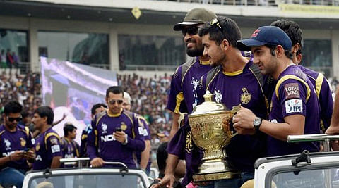 Gautam Gambhir disappointed over inconvenience caused to KKR's fans