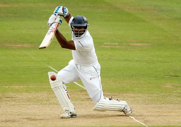 Kumar Sangakkara: Statistically, the greatest Test batsman since Don Bradman?