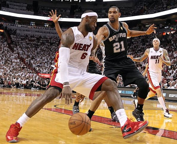 Repeat or Redemption: Exciting NBA Finals await us