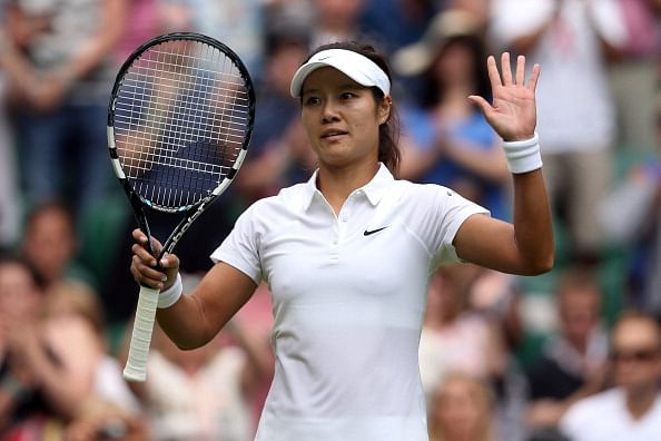 Wimbledon 2014: Li Na through to the second round