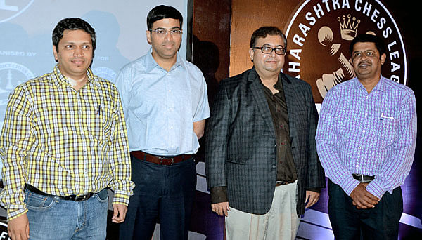 Maharashtra Chess League 2014: Participation of big players to attract crowds