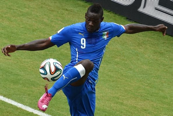 Reports: Arsenal want to sign Mario Balotelli by July 10th