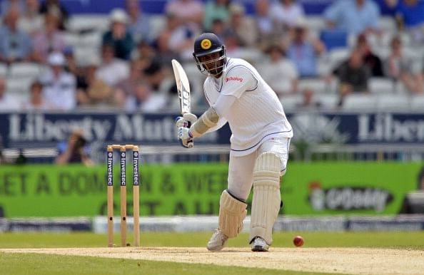 Angelo Mathews: Captain Fantastic