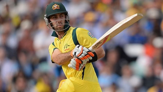 Glenn Maxwell excited to repay Hampshire for reviving his cricketing career