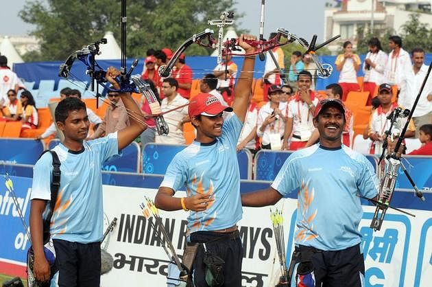 Commonwealth Games Flashback: Indian archery medal winners in 2010